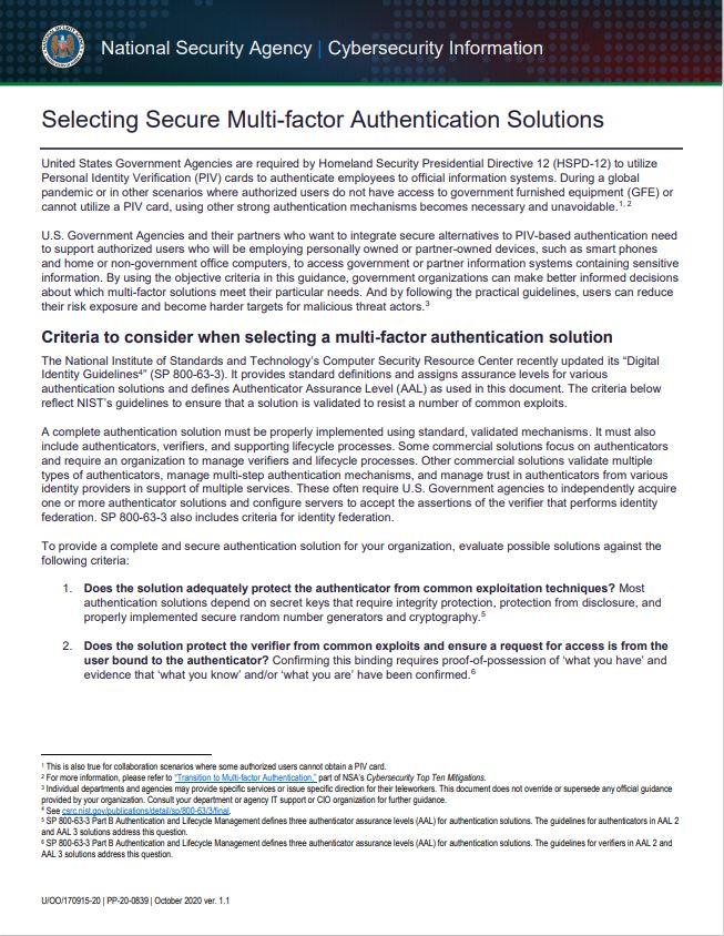 CSI_MULTIFACTOR_AUTHENTICATION_SOLUTIONS_UOO17091520.PDF