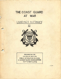 The Coast Guard At War -- Landings in France, Volume XI, 1946