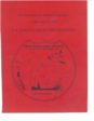 "History publication entitled ""Guardians of the Eighth Sea [;] A History of the U.S. Coast Guard on the Great Lakes, 1790-1976."""