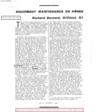 NSA Early Computer History
