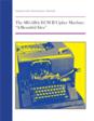Subject: SIGABA/ECM II Date: 2015 Format: Monograph