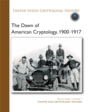 Subject: Cryptology Date: 2019 Format: Monograph