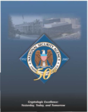 Subject: Anniversary Date: 2002 Format: Brochure
