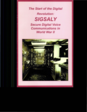 Subject: SIGSALY Date: 2000 Format: Brochure