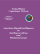 Subject: Signals Intelligence Date: 2010 Format: Monograph