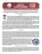 Subject: Code Talkers Date: 2002 Format: Brochure
