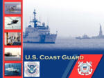 A 2010 PowerPoint presentation developed by then-Assistant CG Historian, Christopher B. Havern, Sr. covering the history of the Coast Guard's national security mission.