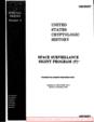 United States Cryptologic History Space Surveillance SIGNET Program